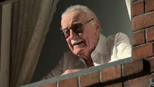 Stan Lee pode ganhar documentário feito por Irmãos Russo