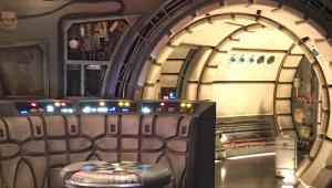 Parque temático de 'Star Wars' na Disney ganha trilha sonora de John Williams
