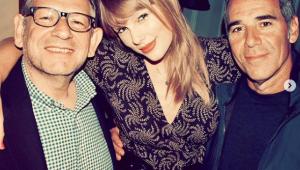Taylor Swift anuncia nova gravadora e revela exigência contratual sobre o Spotify