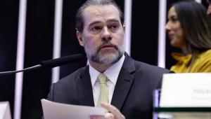 Presidentes de TJs apoiam decisão de Toffoli de suspender investigações
