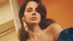 Lana Del Rey mostra trecho de música inédita; ouça