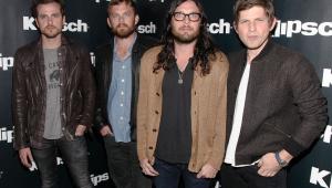 Após fechar line-up, Lollapalooza anuncia Kings of Leon