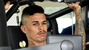 Novo reforço do Corinthians foi um dos 10 melhores 'ladrões de bola' do Brasileirão
