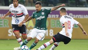 Palmeiras e São Paulo acirram rivalidade com finais nas categorias de base