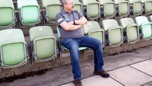 Com Carille de volta ao Corinthians, Santos é o único paulista sem treinador
