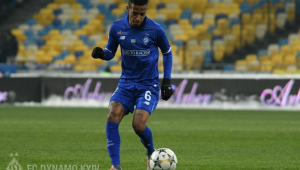 Tchê Tchê, ex-Palmeiras, supera 3 dificuldades e vê início positivo na Ucrânia