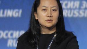 China convoca embaixador dos EUA em protesto contra prisão de diretora da Huawei