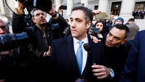 Ex-advogado de Trump é condenado a três anos de prisão