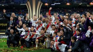 River Plate supera 3 brasileiros na lista de campeões da Libertadores; veja ranking