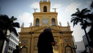 Igreja já estava bastante vazia, senão a tragédia teria sido maior, diz pároco de igreja em Campinas