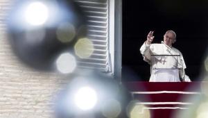 Papa denuncia 'agruras e desafios diários' dos católicos na China