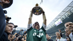 Carlos Andreazza: Enquanto Bolsonaro não der um estádio de presente ao Palmeiras, não me encham