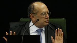 Gilmar Mendes e Bolsonaro se reúnem na véspera de julgamento sobre 2ª instância