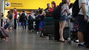 Gol venderá passagens aéreas a R$ 3,90 durante Brasil x Venezuela