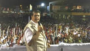 Ex-presidente do Peru dá tiro na cabeça para evitar prisão