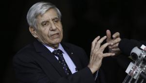 General Augusto Heleno diz que depoimento de Moro foi 'inquisição'