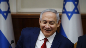 Benjamin Netanyahu desiste de formar governo em Israel