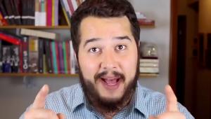 'Partido do presidente eleito é desorganizado', diz youtuber recomendado por Bolsonaro