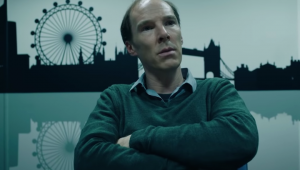 Benedict Cumberbatch é o homem que orquestrou o Brexit em novo filme da HBO