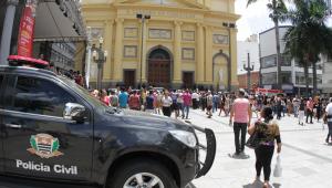 Crime de Campinas não foi caso único: relembre outros ataques com armas