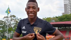 Pelé, Neymar e Ronaldinho: veja 5 curiosidades sobre Léo, reforço do São Paulo