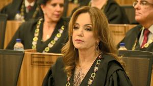 Desembargadora assume presidência do Tribunal Regional do Trabalho da 15ª Região