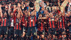 'Sulamericano' Atlanta United bate Portland Timbers e é campeão da MLS