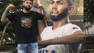 Com o futuro indefinido, Gabigol não descarta atuar em rivais do Santos