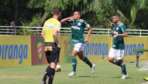 Palmeiras é campeão se vingando do São Paulo e consagra ótima temporada no Sub-20