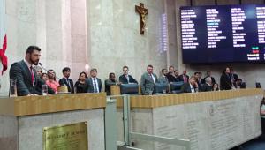 Eduardo Tuma é eleito presidente da Câmara dos Vereadores de São Paulo