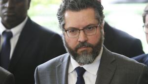 Marco Antonio Villa: Vélez Rodríguez e Ernesto Araújo devem estar fora do Governo