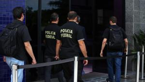 PF caça 21 por fraudes a licitações e desvios no Porto de Santos