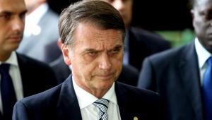 Marco Antonio Villa: sexta-feira foi o pior dia de Bolsonaro até agora