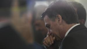 Bolsonaro pede que PSL ainda não declare voto para comando da Câmara