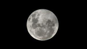 Superlua poderá ser vista nas américas do Sul e Norte nesta quarta-feira (20)