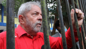 STF mantém Lula preso