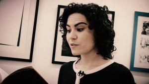 Livro da poeta brasileira Marília Garcia é escolhido o melhor da língua portuguesa em 2018