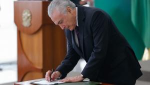 Governo libera até 100% de capital estrangeiro em companhias aéreas brasileiras