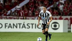 Vampeta crava: Pituca deixará o Santos e reforçará o Corinthians em 2019