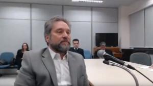 Pedro Augusto Cortes Xavier Bastos, ex-gerente da área internacional da Petrobras