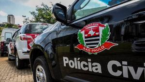 Polícia Civil prende criminoso que enviava armas e munições ao PCC