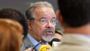 Polícia Federal está à disposição para ajudar a investigar mortes em Campinas, diz Jungmann