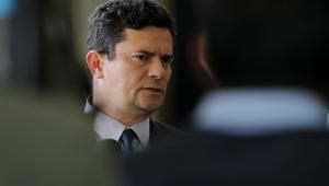 Sergio Moro explicou mais uma vez por que virou ministro da Justiça