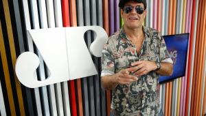 Sérgio Mallandro foi o responsável pela eleição de Bolsonaro?