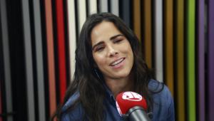 Wanessa Camargo fala sobre clipe sensual: 'Chocou porque era eu'