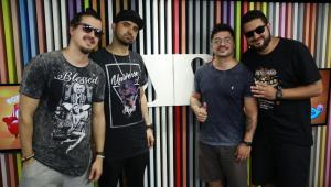 4 Amigos rejeitam filtro no humor: 'Dá para fazer piada com qualquer assunto'