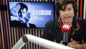 'Estou aberto para conversar', diz Paulo Ricardo sobre disputa judicial da banda RPM