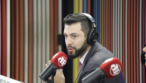 Eleito presidente da Câmara de SP, Eduardo Tuma acredita que o PSDB precisa se modernizar