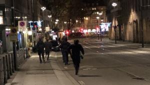 Estrasburgo contabiliza quatro mortos após ataque, tratado como terrorismo