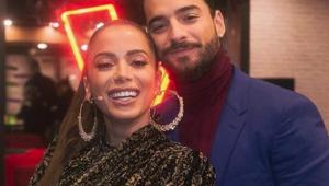Maluma anuncia remix de 'Mala Mia' com participação de Anitta